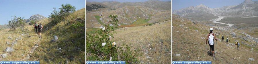 Monte Bolza - Gran sasso d'Italia