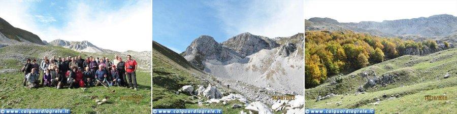 PNALM - Le Mainarde - Monte Meta