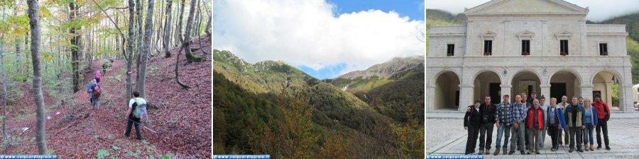 Val Fondillo - Val Canneto