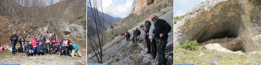 Balzolo - Linaro - Grotte Pastorali(ph: Antonio Taraborrelli)