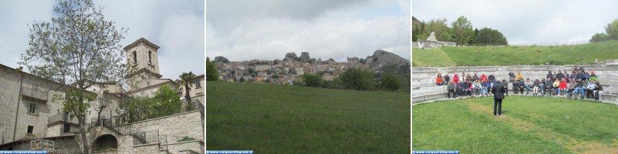 Agnone - Pietrabbondante - Isernia(ph: Antonio Taraborrelli)