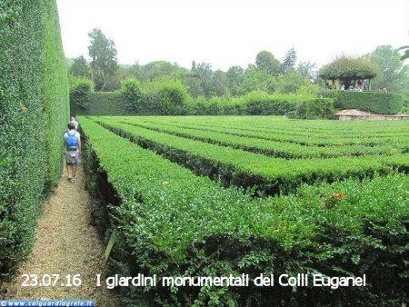 23.07.16  I giardini monumentali dei Colli Euganei(ph: Antonio Taraborrelli)