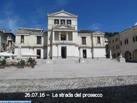 26.07.16 – La strada del prosecco(ph: Antonio Taraborrelli)
