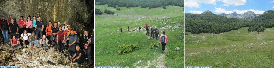 Monti della Laga - Cento cascate(ph: Antonio Taraborrelli)