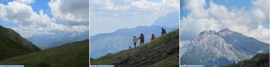 Settimana Escursionistica Abruzzese(ph: Antonio Taraborrelli)