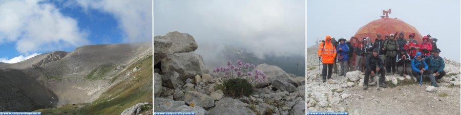 Monte Amaro(ph: Antonio Taraborrelli)