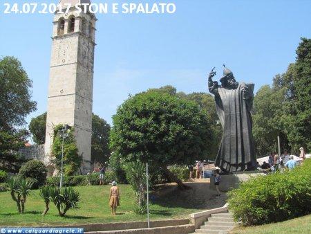 24.07.2017STON E SPALATO(ph: Antonio Taraborrelli)