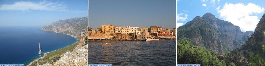 Isola di Creta(ph: Gloria Di Crescenzo – Aimola Pierpaolo – Benfatto Emilio)