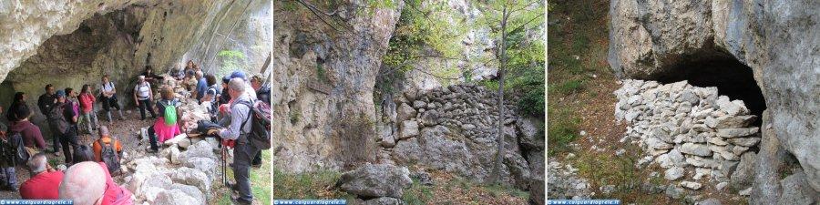 Le Grotte della Memoria(ph: Antonio Taraborrelli)
