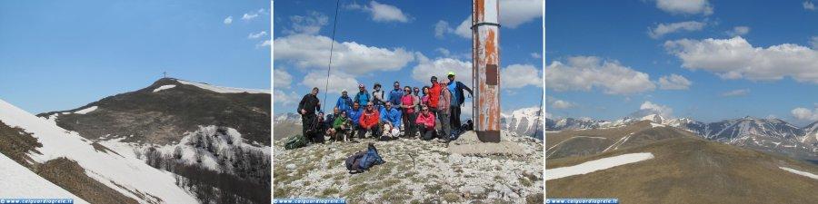Monte Patino - Sibillini