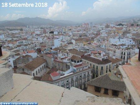 Andalusia 18 Settembre 2018