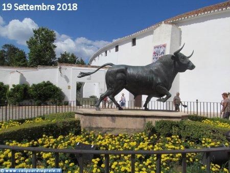 Andalusia 19 Settembre 2018