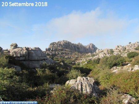 Andalusia 20 Settembre 2018