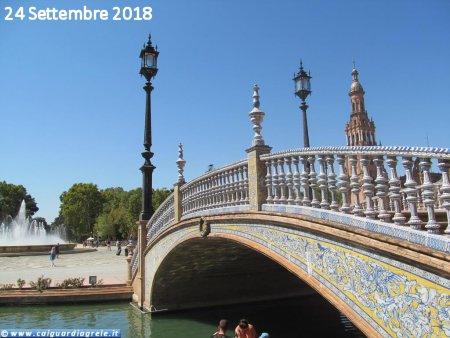 Andalusia 24 Settembre 2018