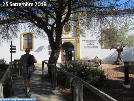 Andalusia 25 Settembre 2018
