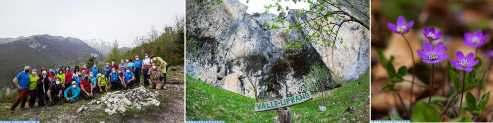 Valle Uprano