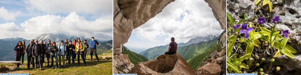 Maiella - Le Tre Grotte