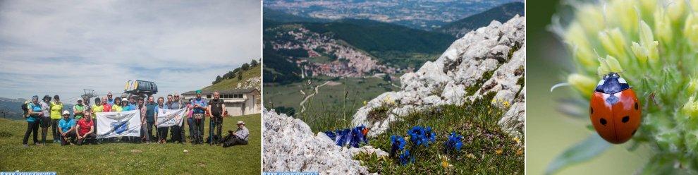 Maiella - Monte Porrara